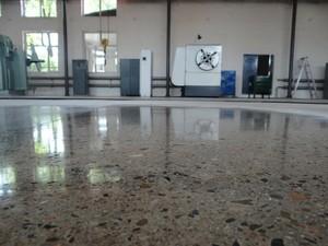 水泥地固化地坪
